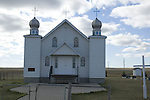 Saints Peter and Paul Ukranian Catholic Church, Saskatchewan