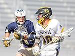 04-23-16 La Costa Canyon @ Foothill - HSB lacrosse