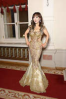 Sumi Jo<br /> Presentation BraVo International Music Awards at the Bolshoi Theatre on March 11, 2018 in Moscow, Russia.<br /> CAP/PER<br /> &copy;PER/CapitalPictures
