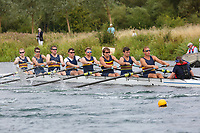 Race: 119  8+ (Band 2)  Heat 1<br /> <br /> Peterborough Summer Regatta 2018 - Saturday<br /> <br /> To purchase this photo, or to see pricing information for Prints and Downloads, click the blue 'Add to Cart' button at the top-right of the page.