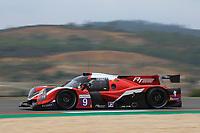 #9 AT RACING (AUT) LIGIER JS P3 NISSAN LMP3 ALEXANDER TALKANITSA (BLR) ALEXANDER TALKANITSA JR (BLR) MIKKEL JENSEN (DNK)