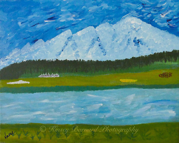 &quot;ROCKY MOUNTAIN HIGH&quot;<br />