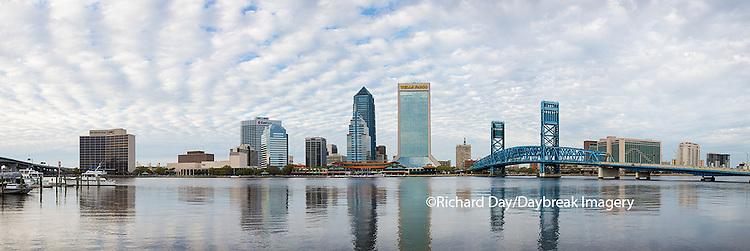 63412-01001 Jacksonville skyline, Jacksonville, FL