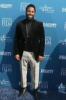 LOS ANGELES - NOV 11:  John David Washington at the 10 Actors to Watch & Newport Beach Film Festival Fall Honors at the Resort at Pelican Hill on November 11, 2018 in Newport Coast, CA
