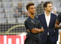 Thilo Kehrer (Deutschland Germany) - 06.09.2018: Deutschland vs. Frankreich, Allianz Arena München, UEFA Nations League, 1. Spieltag