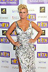 Kerry Katona  at The National Reality Television Awards 2011 held at the O2 centrePicture By: Brian Jordan / Retna Pictures..Job:..Ref: BJN  ..-..*World Rights*