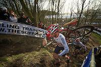 Ian Field (GBR)<br /> <br /> 2014 UCI cyclo-cross World Championships, Elite Men