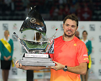 2016 Dubai Duty Free Tennis Championships