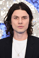 "LONDON, UK. May 20, 2019: James Bay arriving for the ""Rocketman"" UK premiere in Leicester Square, London.<br /> Picture: Steve Vas/Featureflash"