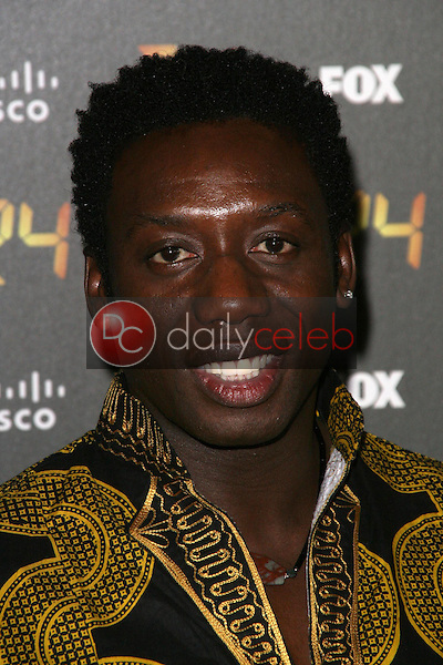 Hakeem Kae-Kazim<br />
