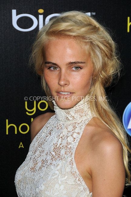WWW.ACEPIXS.COM . . . . .  ....May 20 2011, LA....Isabel Lucas arriving at the 2011 Young Hollywood Awards at Club Nokia on May 20, 2011 in Los Angeles, California. ....Please byline: PETER WEST - ACE PICTURES.... *** ***..Ace Pictures, Inc:  ..Philip Vaughan (212) 243-8787 or (646) 679 0430..e-mail: info@acepixs.com..web: http://www.acepixs.com