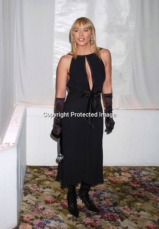 Kim Cattrall ..at the National Board of Review of Motion Pictures 2003 Annual Awards Gala on January 13, 2003 at The Tavern on the Green. Photo by Robin Platzer, Twin Images