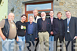 The Chieftains who played a concert as part of the World Bodhran festival in CYMS Killorglin Saturday night