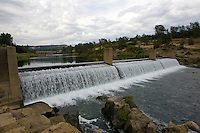 Thermalito Diversion Dam