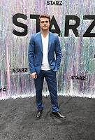 CENTURY CITY, CA - June 2: Beau Mirchoff, at Starz FYC 2019 — Where Creativity, Culture and Conversations Collide at The Atrium At Westfield Century City in Century City, California on June 2, 2019. <br /> CAP/MPIFS<br /> ©MPIFS/Capital Pictures