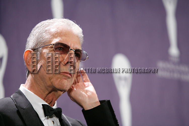 Leonard Cohen<br />