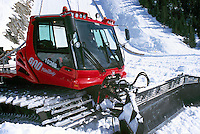 Snow Removal / Maintenance