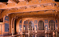 Hearst Castle: Indoor Pool  (Finley-Holiday Films)