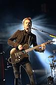 May 23, 2015: MUSE - BBC Radio 1 Big Weekend Day 1 - Norwich