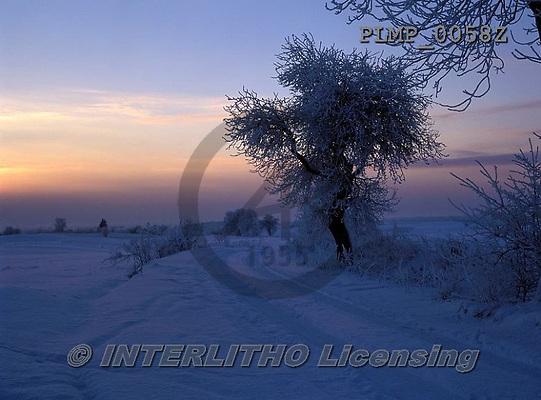 Marek, CHRISTMAS LANDSCAPES, WEIHNACHTEN WINTERLANDSCHAFTEN, NAVIDAD PAISAJES DE INVIERNO, photos+++++,PLMP0058Z,#xl#