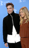 www.acepixs.com<br /> <br /> February 14 2017, Berlin<br /> <br /> Robert Pattinson and Sienna Miller attending a photocall for 'The Lost City of Z' during the 67th International Berlin Film Festival, at Hotel Grand Hyatt on February 14 2017 in Berlin<br /> <br /> By Line: Famous/ACE Pictures<br /> <br /> <br /> ACE Pictures Inc<br /> Tel: 6467670430<br /> Email: info@acepixs.com<br /> www.acepixs.com