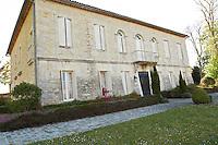 chateau reysson haut medoc bordeaux france