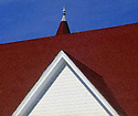 Red Roof in Lompoc 2005