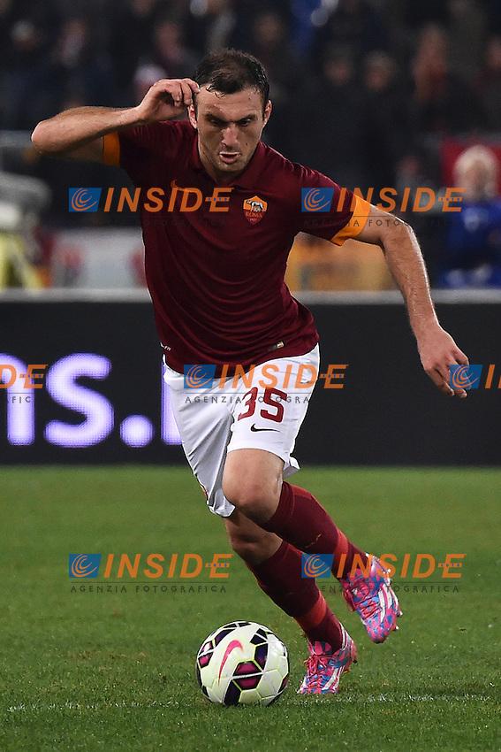 Vasilis Torosidis Roma <br /> Roma 29-10-2014 Stadio Olimpico, Football Calcio Serie A 2014/2015 AS Roma - Cesena. Foto Andrea Staccioli / Insidefoto