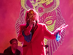 Arthur Brown, Crazy World of Arthur Brown 2017.