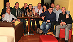 The DPD Couriers Christmas party in Bru..Picture: Shane Maguire / www.newsfile.ie.