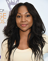 09 March 2019 - Hollywood, California - Amberia Allen. 50th NAACP Image Awards Nominees Luncheon held at the Loews Hollywood Hotel.  <br /> CAP/ADM/BT<br /> &copy;BT/ADM/Capital Pictures