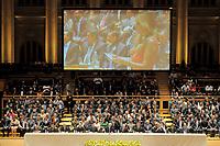SÃO PAULO,SP,18.12.2018 - DIPLOMAÇÃO-SP - cerimonia de diplomação dos candidatos eleitos para assumir o cargo em janeiro 2019. A cerimonia foi realizada na sala Sao Paulo nesta terça-feira, 18. (Foto Dorival Rosa/Brazil Photo Press)