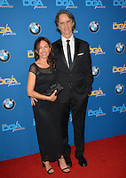 Jay Roach &amp; Susanna Hoffs at the 69th Annual Directors Guild of America Awards (DGA Awards) at the Beverly Hilton Hotel, Beverly Hills, USA 4th February  2017<br /> Picture: Paul Smith/Featureflash/SilverHub 0208 004 5359 sales@silverhubmedia.com
