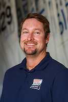 Brad Kendell, Sonar, US Sailing Team Sperry