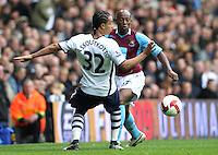 Tottenham Hotspur v West Ham Utd 11-Apr-2009