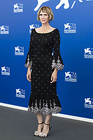 Kristen Wiig during the 'Downsizing' photocall at the 74th Venice International Film Festival on August 30, 2017 | usage worldwide /MediaPunch ***FOR USA ONLY***