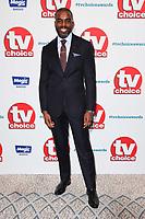 Charles Venn<br /> at the TV Choice Awards 2018, Dorchester Hotel, London<br /> <br /> ©Ash Knotek  D3428  10/09/2018