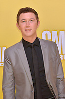NASHVILLE, TN - NOVEMBER 1: Scotty McCreery on the Macy's Red Carpet at the 46th Annual CMA Awards at the Bridgestone Arena in Nashville, TN on Nov. 1, 2012. © mpi99/MediaPunch Inc. ***NO GERMANY***NO AUSTRIA***