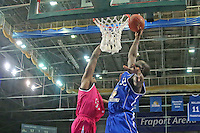 09.11.2013: Fraport Skyliners vs. Telekom Baskets Bonn