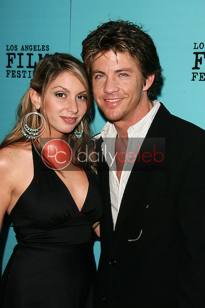 """Stephen Spacek<br /> at the premiere of """"Nine Lives,"""" Academy of Motion Picture Arts and Sciences, Beverly Hills, CA 06-21-05<br /> David Edwards/DailyCeleb.Com 818-249-4998"""
