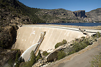Hetch Hetchy Reservior, Yosemite National Park
