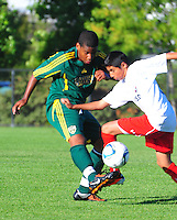 U14 CASTRO VALLEY UNITED
