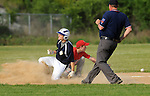 2012 Baseball - IC Vs Timothy - Sectionals