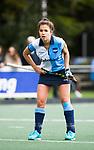 AMSTELVEEN - Renske Siersema (Hurley) .Hoofdklasse competitie dames, Hurley-HDM (2-0) . FOTO KOEN SUYK