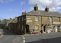 Various pictures taken of Chipping Village, Lancashire.