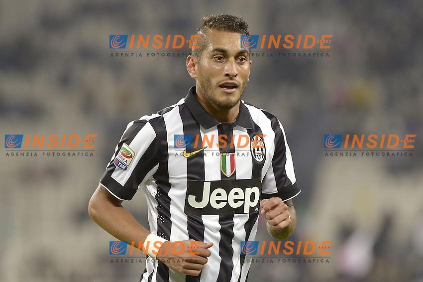 Roberto Pereyra Juventus,<br /> Torino 24-09-2014, Juventus Stadium, Football Calcio 2014/2015 Serie A, Juventus-Cesena, Foto Filippo Alfero/Insidefoto