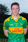 Denis Daly Captain South Kerry.
