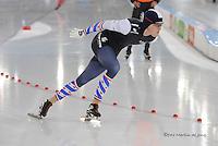 Sprint-Allround Thialf 200117<br /> Thomas Geerdinck<br /> &copy;foto Martin de Jong SCHAATSEN: HEERENVEEN: IJsstadion Thialf, 20-01-2017, KPN NK Sprint &amp; Allround, &copy;foto Martin de Jong