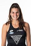 Amy Robinson - NZ Hockey women's Vantage Black Sticks portrait session, Auckland, New Zealand.   2nd December 2019.  Photo: /www.bwmedia.co.nz/