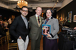 WE ARE DANDY Book Signing National Arts Club